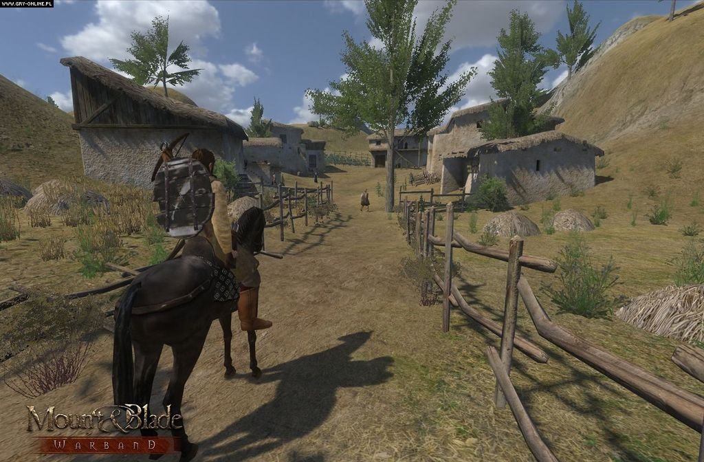 Mount & Blade: Warband download
