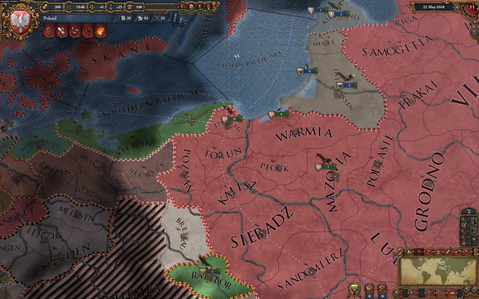Europa Universalis IV crack