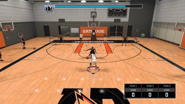 NBA 2K17 PC, PS4, XONE, X360, PS3 Games Image 8/20, Visual Concepts, 2K Games