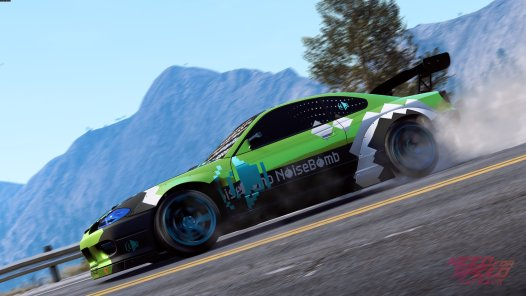 Need for Speed: Payback torrent