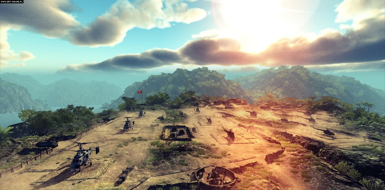 Heliborne download