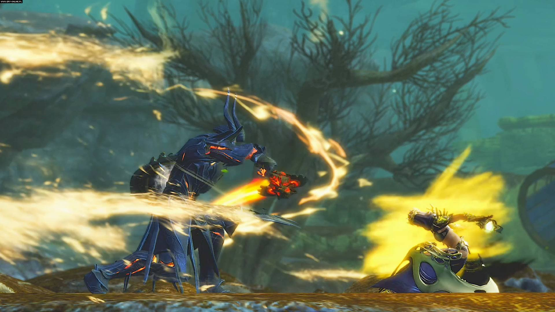 Guild Wars 2: Path of Fire torrent