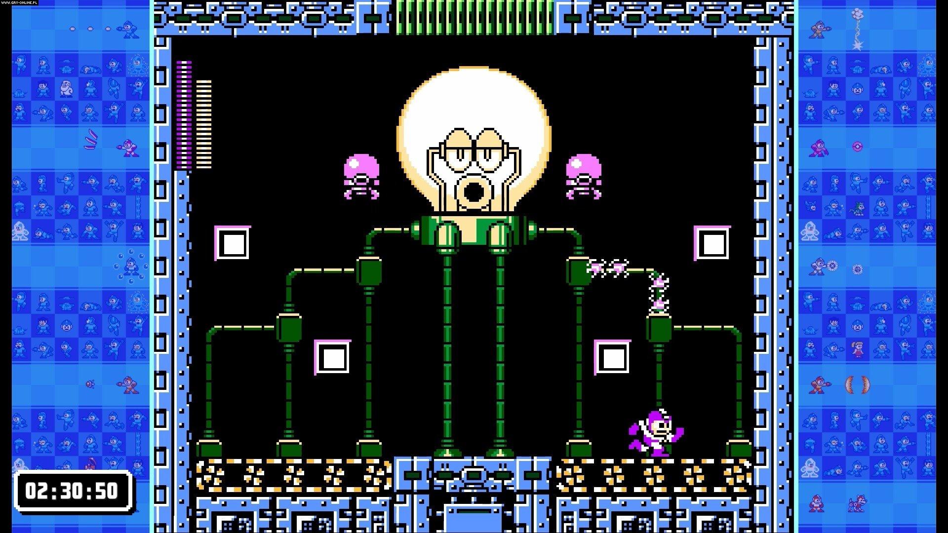 Mega Man Legacy Collection 2 download