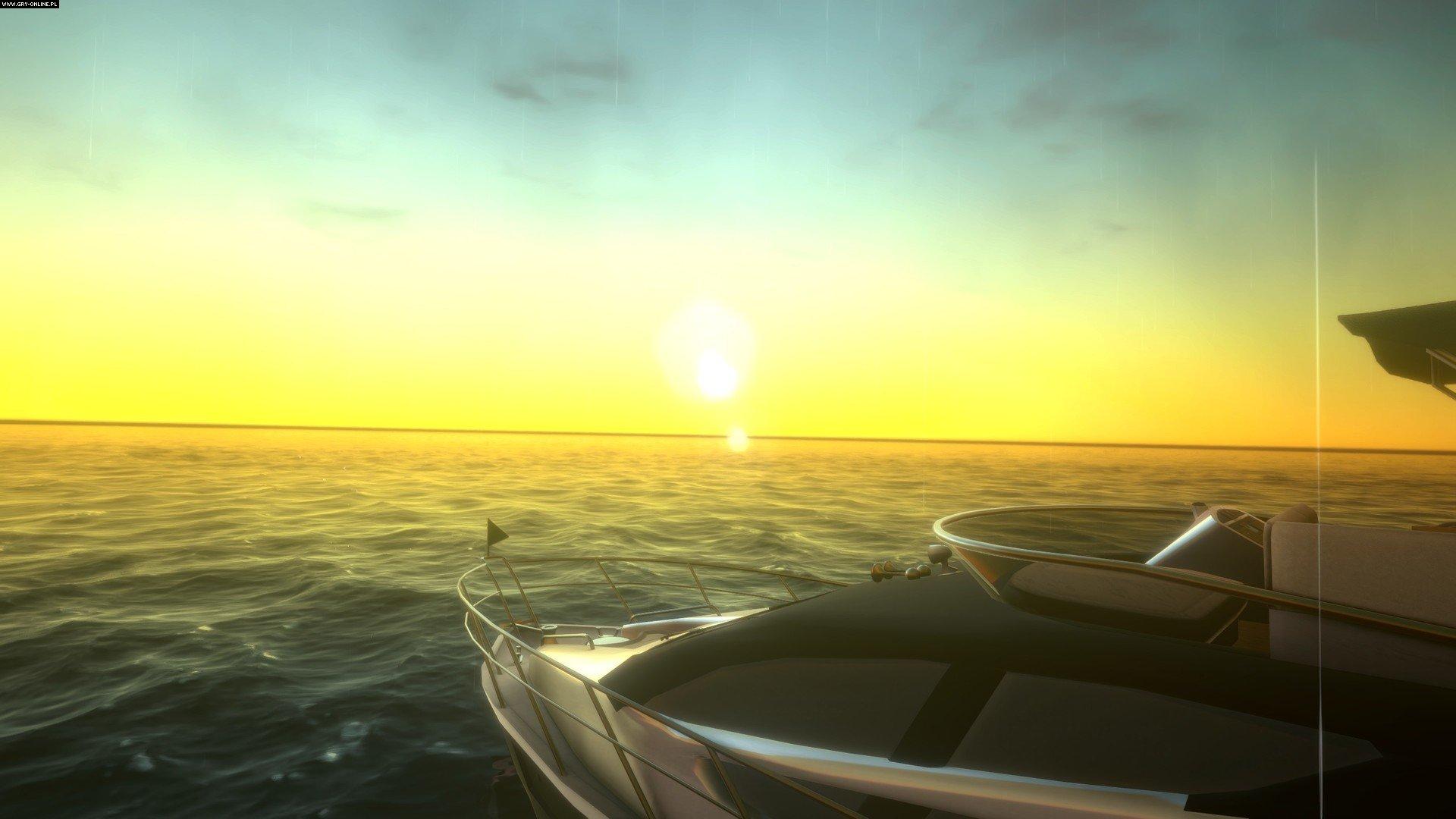 Ultimate Fishing torrent