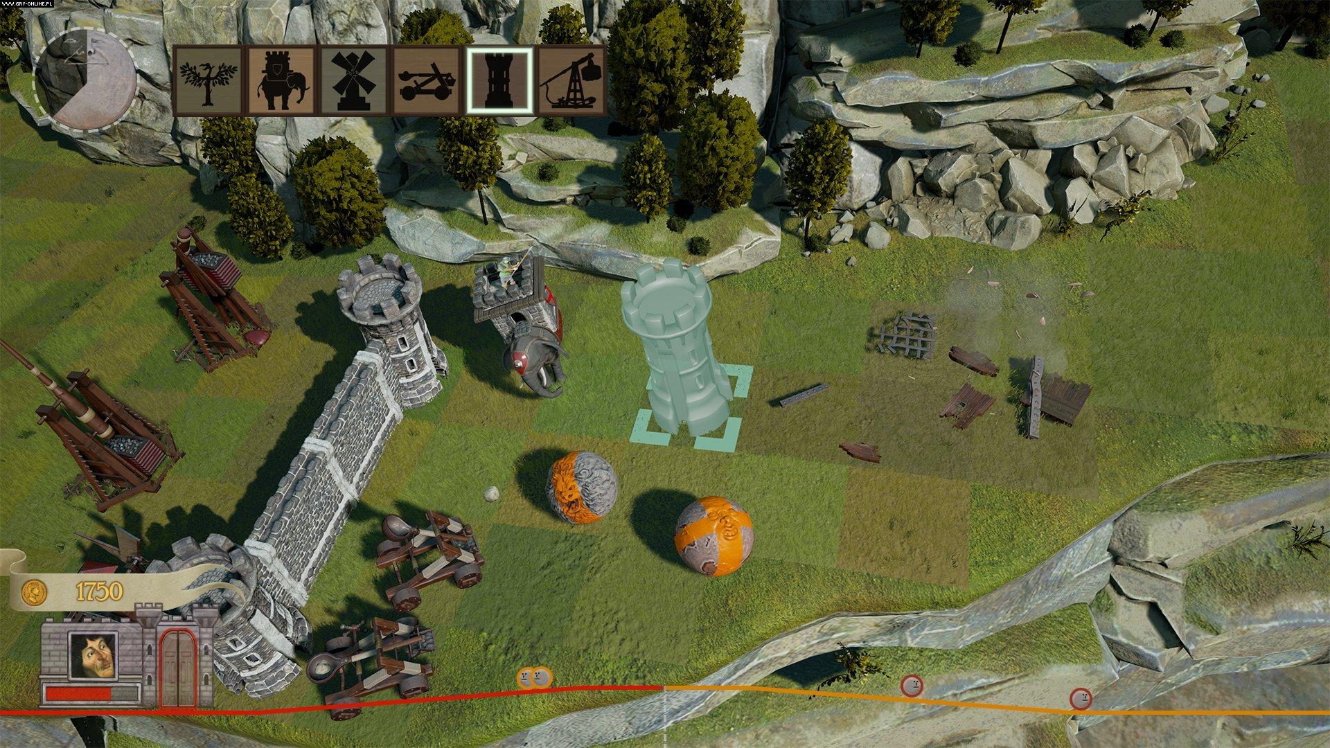 Rock of Ages II: Bigger and Boulder download