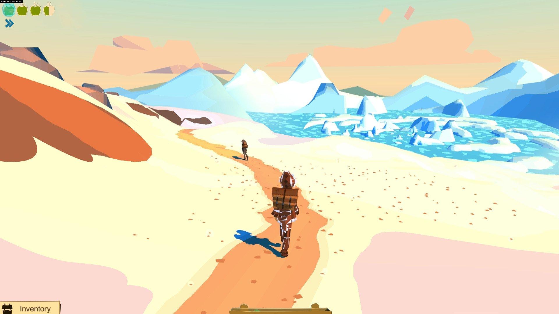 The Trail: Frontier Challenge torrent