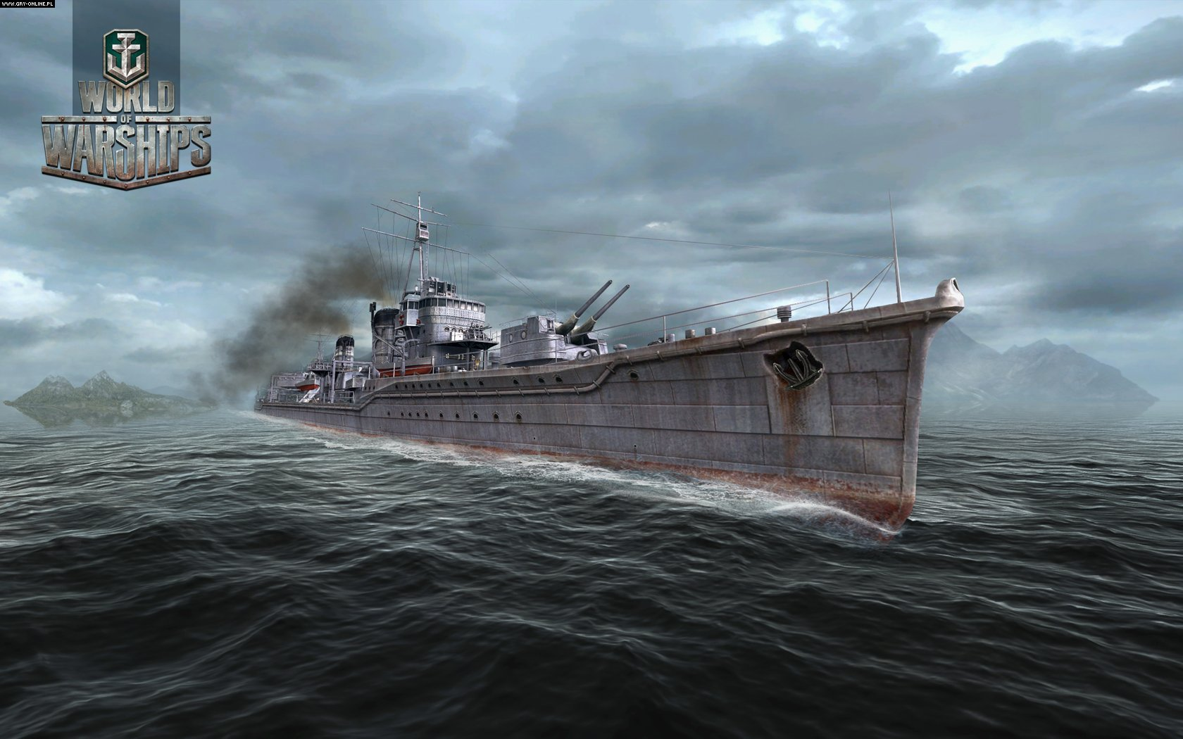 World Of Warships Yamato