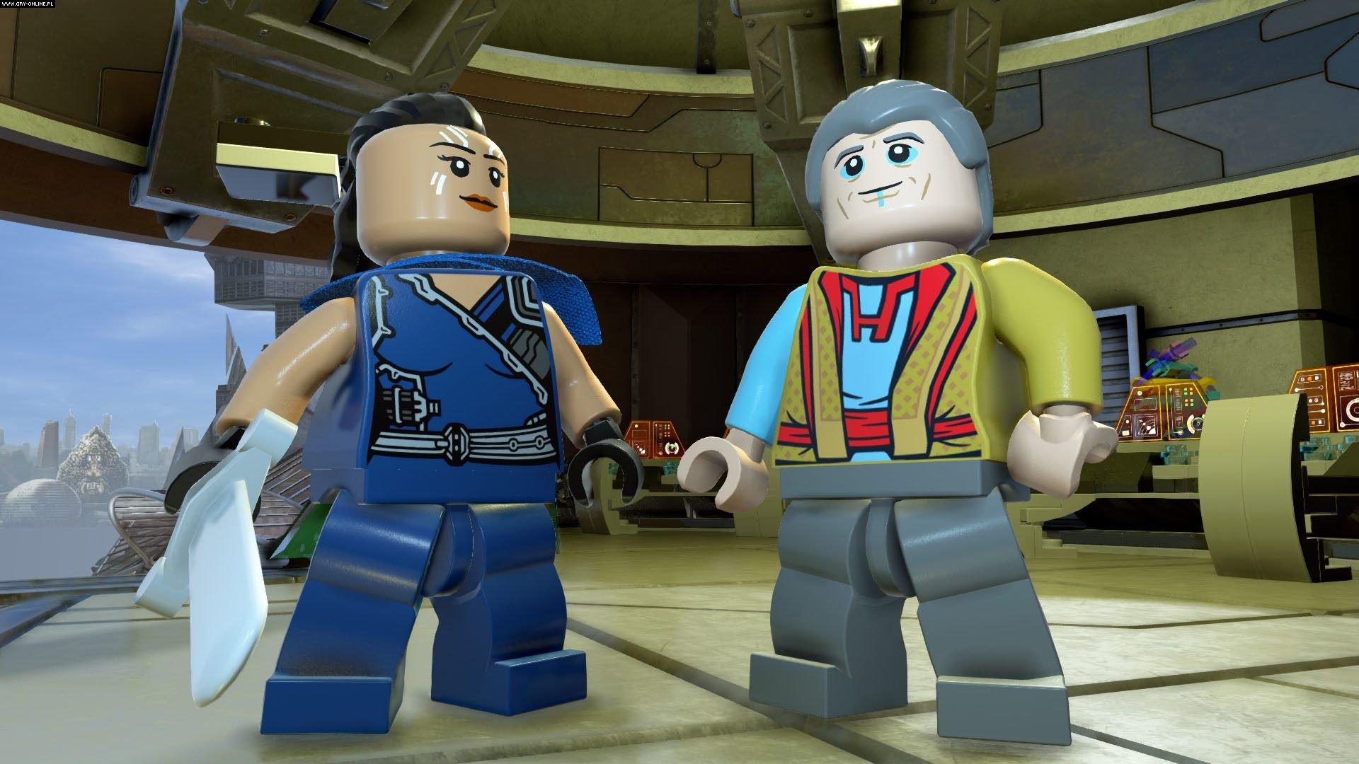 LEGO Marvel Super Heroes 2 torrent