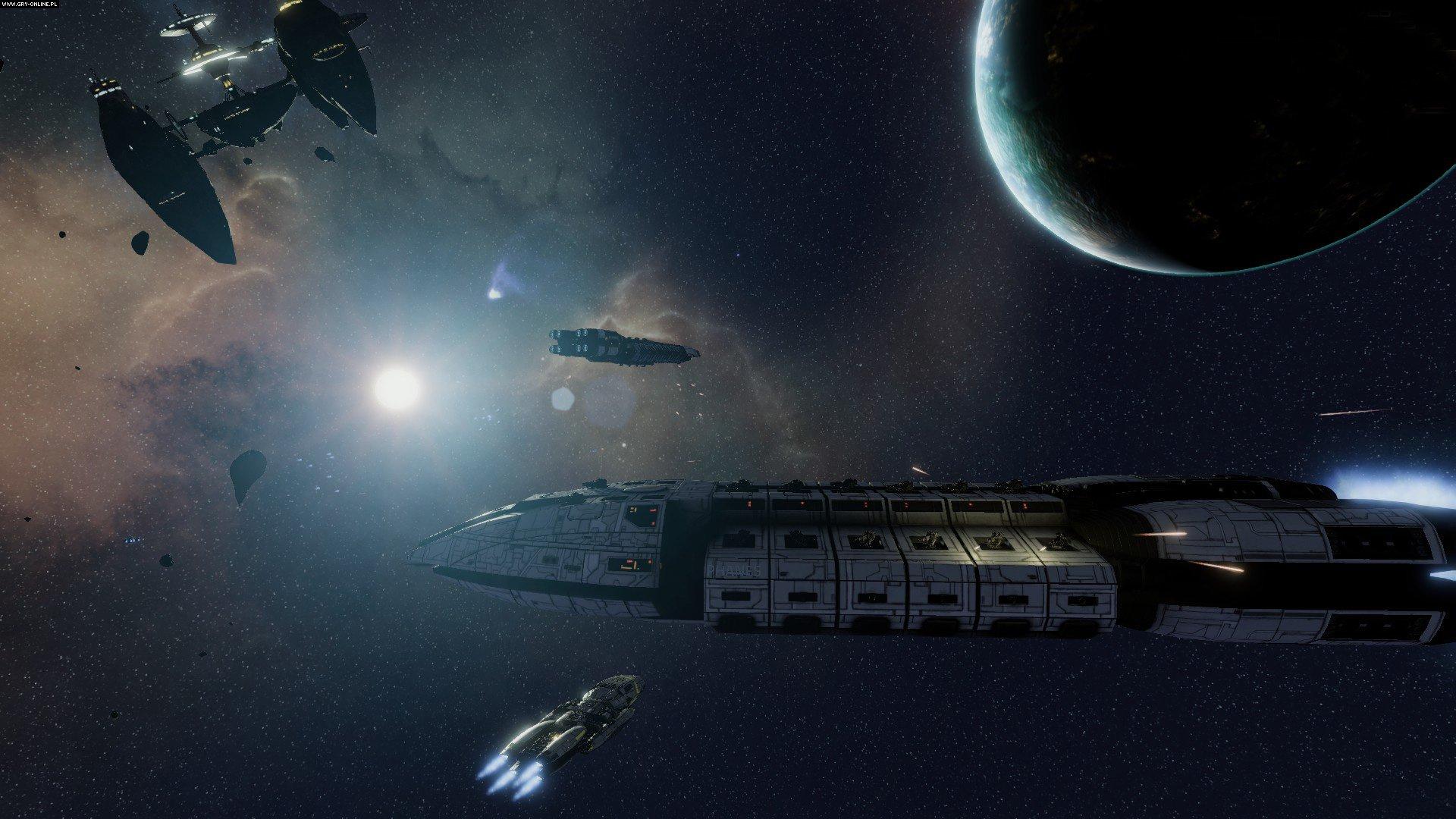 Battlestar Galactica Deadlock torrent