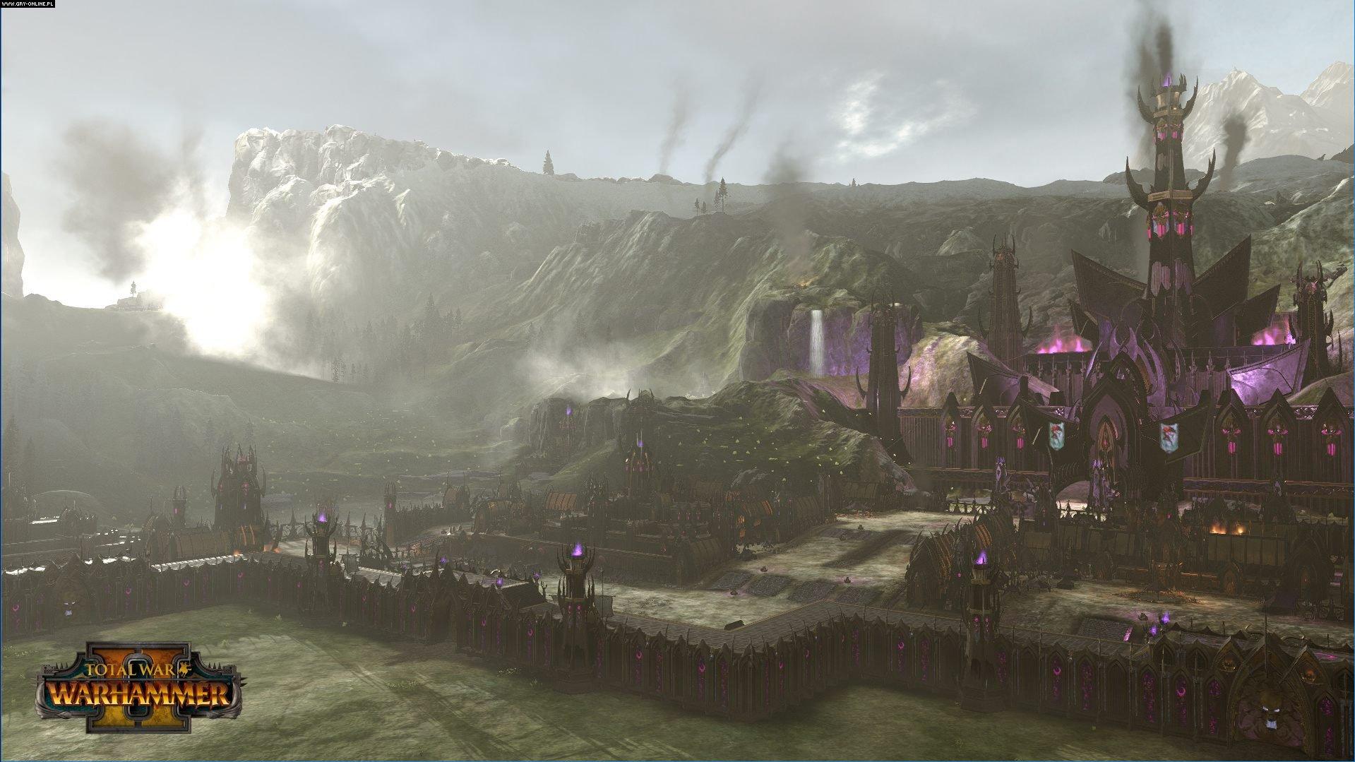 Total War: Warhammer II torrent