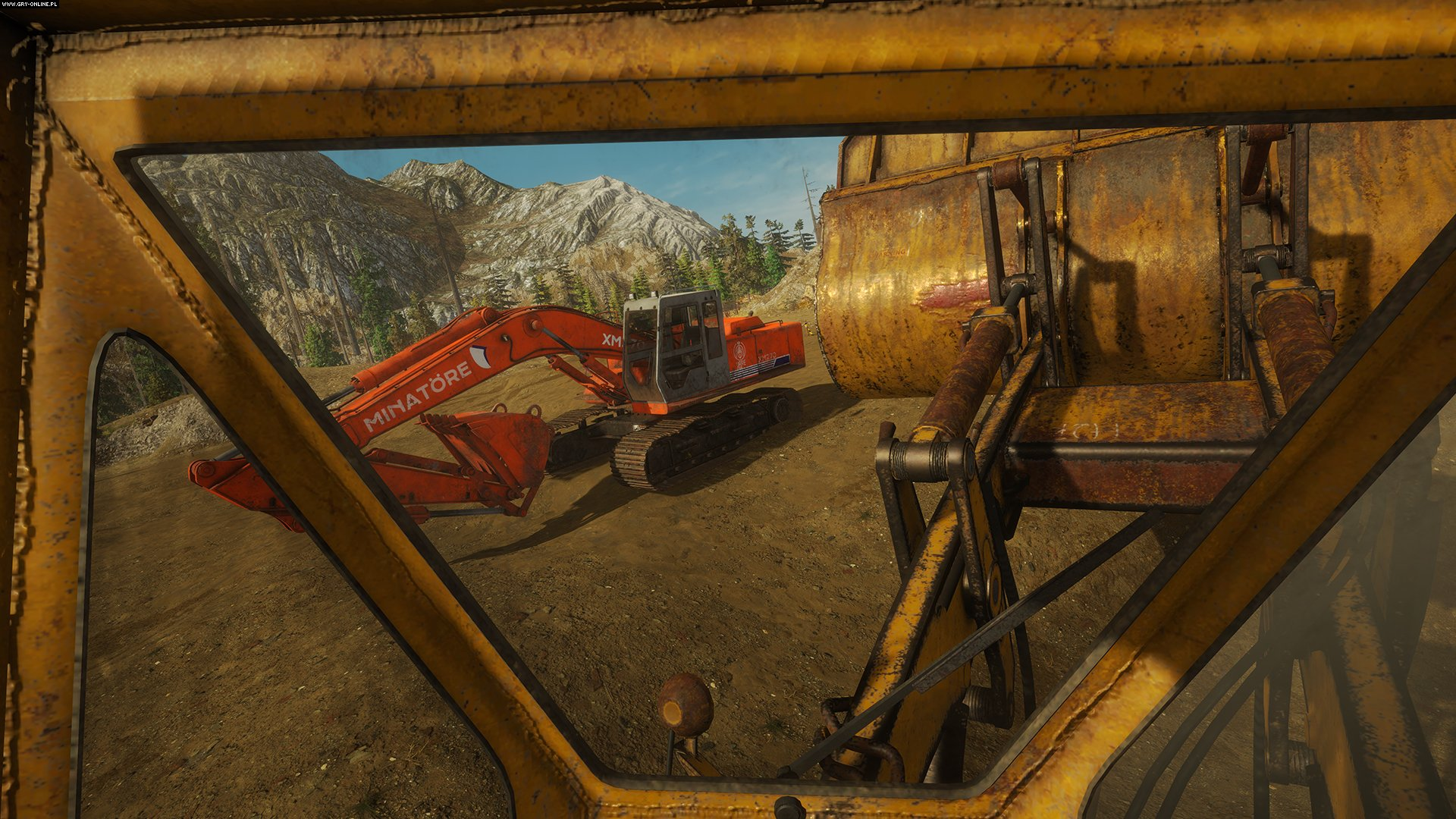 Gold Rush: The Game torrent