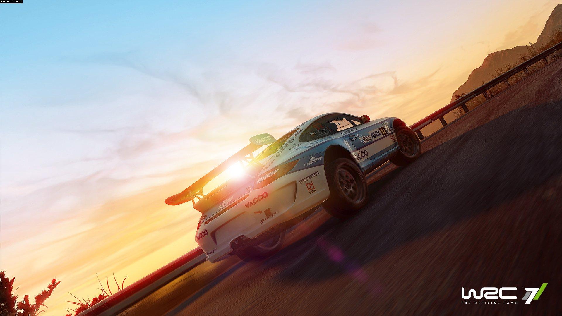 WRC 7 download