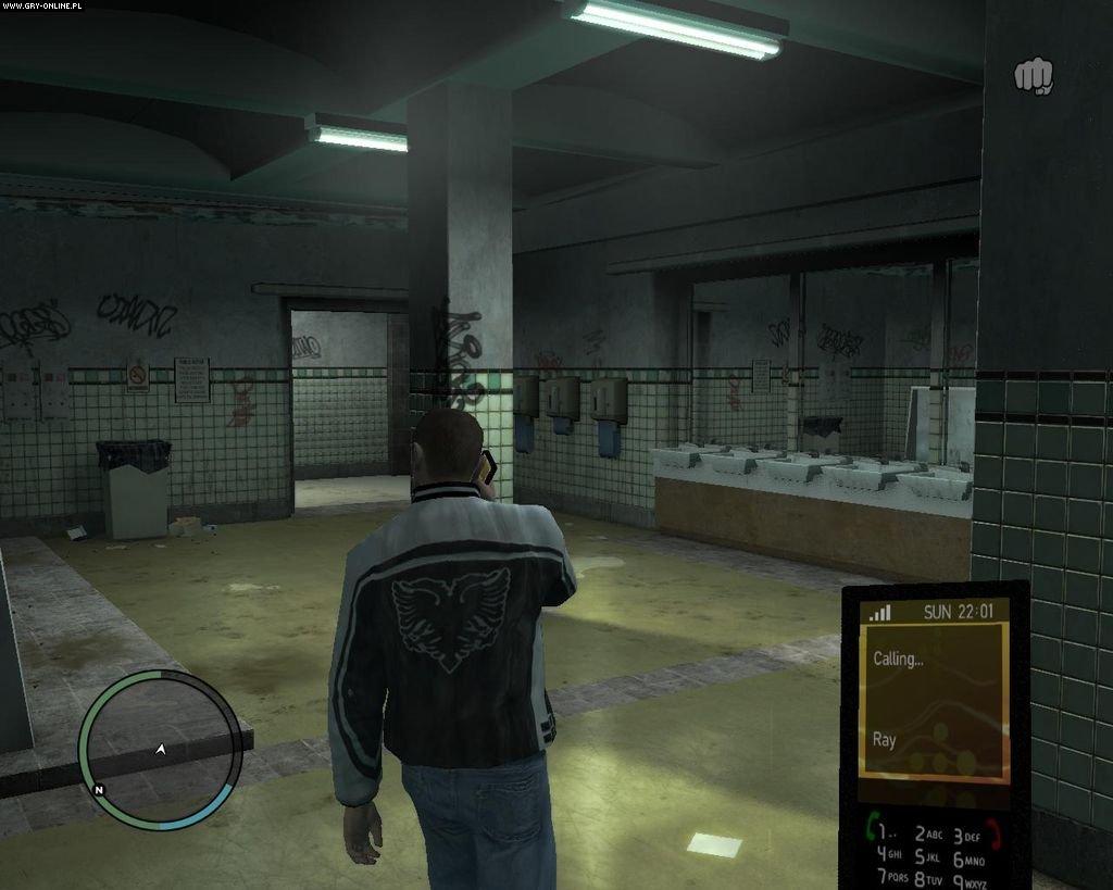Grand Theft Auto IV crack