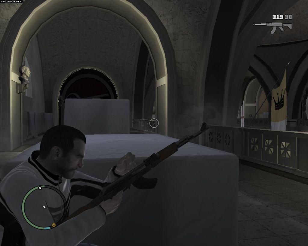 Grand Theft Auto IV download