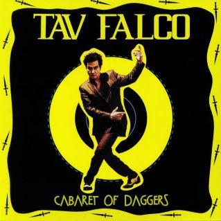 Resultado de imagen de Tav Falco - Cabaret of Daggers