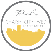 charm city badge