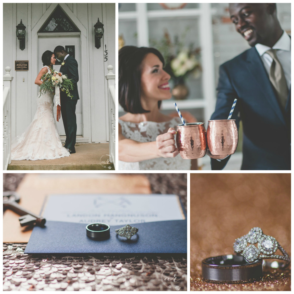 Raleigh Wedding Photographer, wedding dress, tuxedo, wedding ring