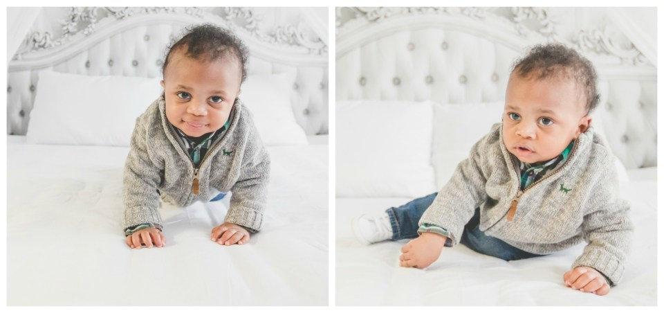 Raleigh Family Lifestyle Session