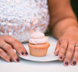 Raleigh Wedding Photographer Cupcake consult