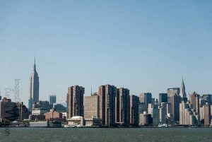 Empire State & Chrysler Building