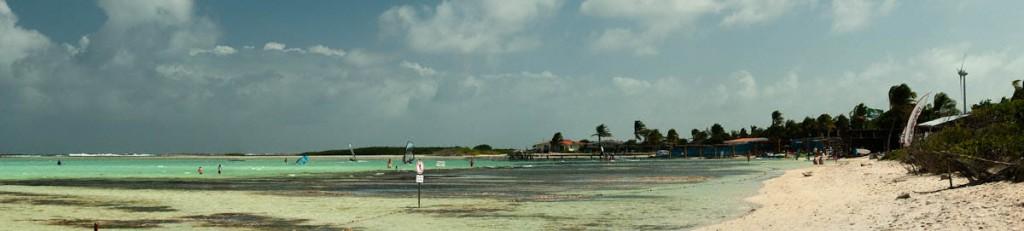 Sorobon, beach, bonaire