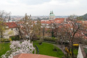 prague, old town, Castle