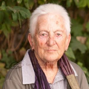 Margot Fleischer