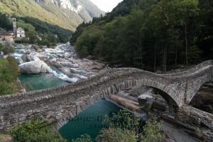 Valle Verzasca / Ticino