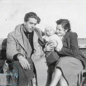 Willy & Margot FleischerWilly & Margot Fleischer