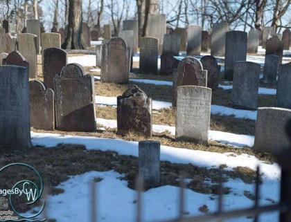1st Presbyterian Church, Morristown, cemetery, graveyard