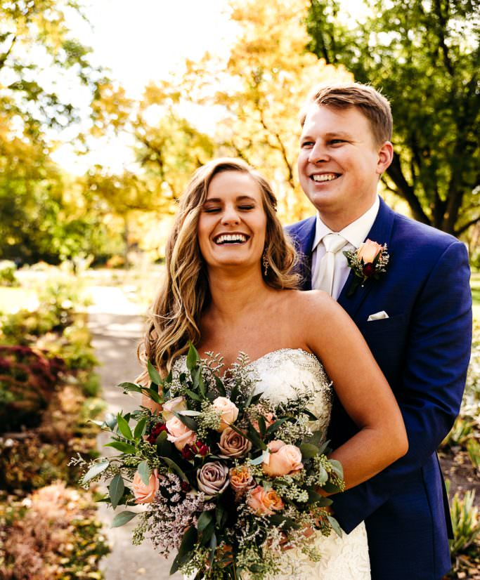 minneapolis wedding photography bridal portraits