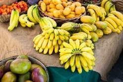 Bananas and more