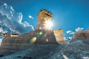 Tony Lazzari, Photographer, Monument Arch Kansas