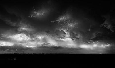 Tony Lazzari, Photographer