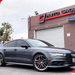 Used 2017 Audi A7 Sold In Alhambra Ca 91803 Cj Auto Group