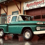 Used 1961 Chevrolet Apache 10 For Sale In Pittsburgh Pa 15238 Autosport Co