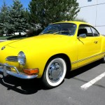 Used 1971 Volkswagen Karmann Ghia Coupe For Sale In Reno Nv 89502 Cool Classics