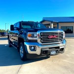 Used 2015 Gmc Sierra 2500hd 4wd Crew Cab 153 7 Sle For Sale In Springfield Il 62703 Faine S Auto Sales