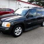 Used 2005 Gmc Envoy Xl 4dr 4wd Sle For Sale In Houston Tx 77018 Ella Blvd Motors
