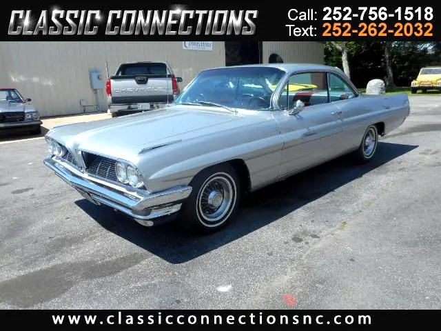 1961 Pontiac Catalina For Sale   All Collector Cars 1961 Pontiac Catalina 1