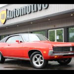 Used 1971 Ford Torino For Sale In Pittsburgh Pa 15237 Lw Automotive