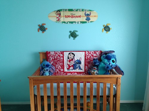 Image Result For Lilo And S Ch Bedroom