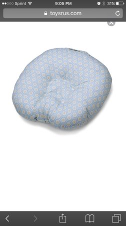 how to wash the boppy newborn lounger