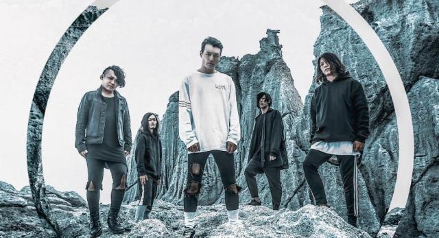 """日本金屬樂團 Crystal Lake 釋出新曲影音 """"Devilcry"""""""