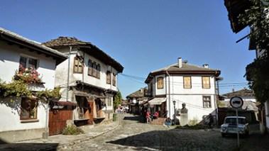 Трявна чаршията / Tryavna bazaar