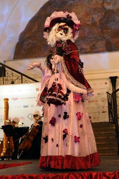 венециански бал party България