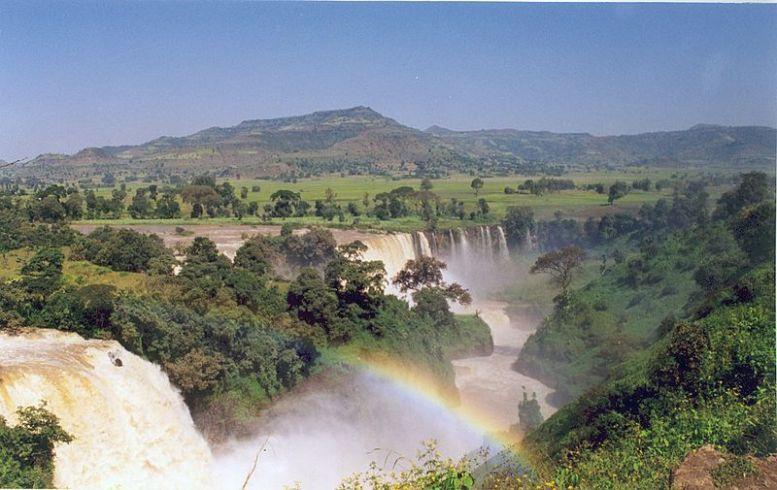 ETHIOPIA / ЕТИОПИЯ