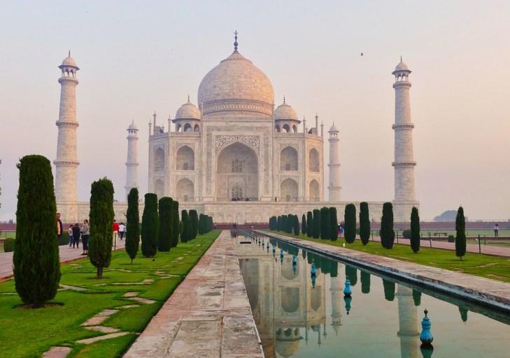 INDIA / ИНДИЯ