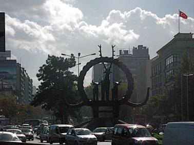 Hati Monument / Паметник Хати