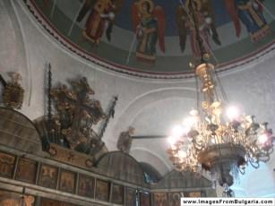 Photo: Nenko Lazarov - Дряновски манастир църква/ Dryanovo Monastery chirch